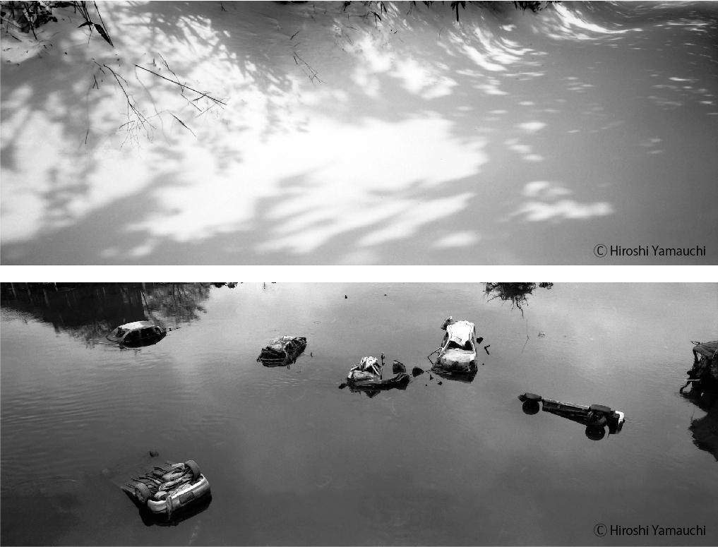 山内浩写真展 京都グラフィー アニュアルギャラリー